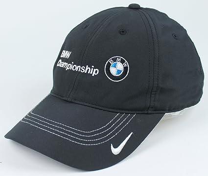 a8cf1dfbd85 Amazon.com  BMW Genuine Nike Contrast Stitch Dri-FIT Cap  Automotive
