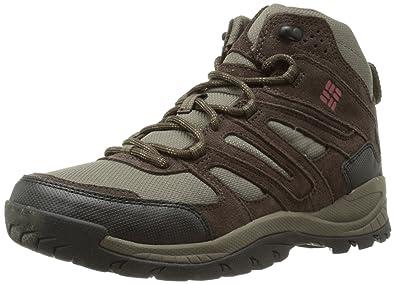 b5a3a7bb51d Amazon.com | Columbia Men's Big Cedar Hiking Boot | Hiking Boots