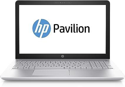 "HP Pavilion 15.6"" High Performance Laptop, Core i7-8550U, NVIDIA GeForce 940MX"