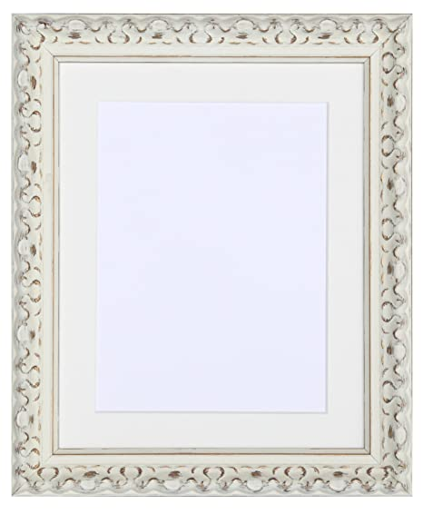 Tailored Frames Vienna Range Vintage Ornate Shabby Chic Photo And