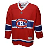 NHL Montreal Canadiens Replica Youth