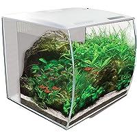 Fluval Flex Nano Akvarium 34 L, sötvatten akvarium, vit