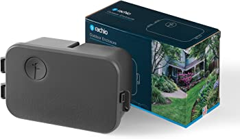 Rachio Outdoor Enclosure for 2nd & 3rd Generation Sprinkler Controller