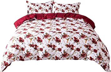 Home & Garden Quilts, Bedspreads & Coverlets BEAUTIFUL REVERSIBLE ...