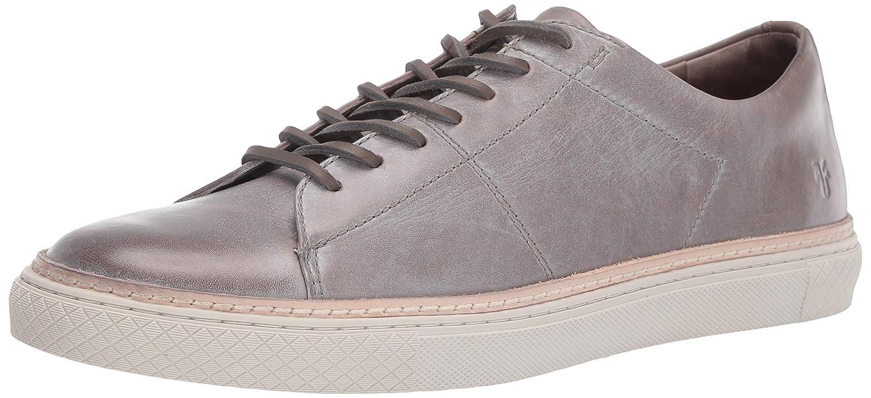 Stone Frye Mens Essex Low Folded Edge Sneaker