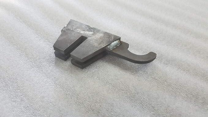 Amazon.com: US Metal Works - Percha de acero para colgar ...