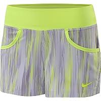 Nike Victory Printed - Pantalones Cortos de Tenis