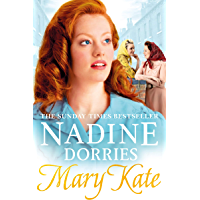 Mary Kate: A gripping new Liverpool saga from the Sunday Times bestseller (The Tarabeg Series Book 2)