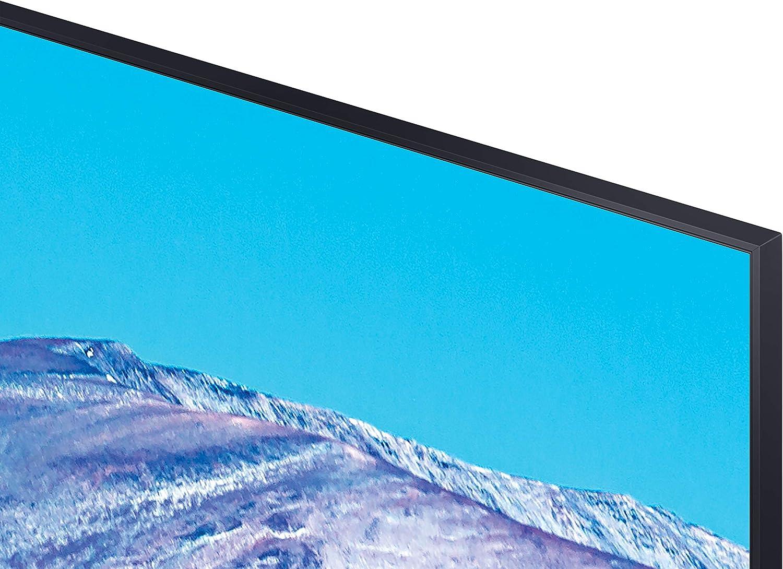 Televisore Samsung Ue65tu80 Crystal Uhd 4k Elektronik