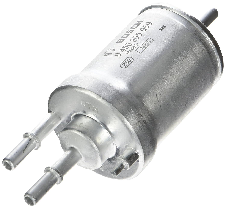 Bosch 0450905959 Fuel Filter Robert Bosch GmbH Automotive Aftermarket