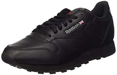 45838e9b9fe78 Reebok Classic Leather