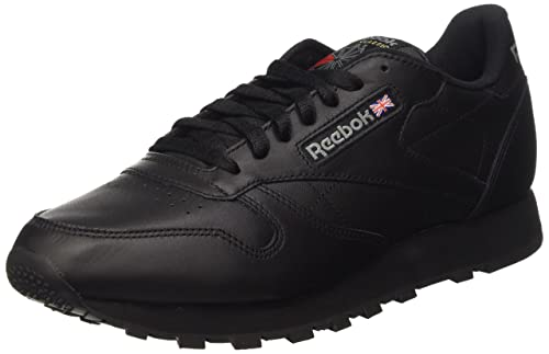 cheap for discount 2434f fa73c Reebok Unisex-Erwachsene Classic Leather Sneakers