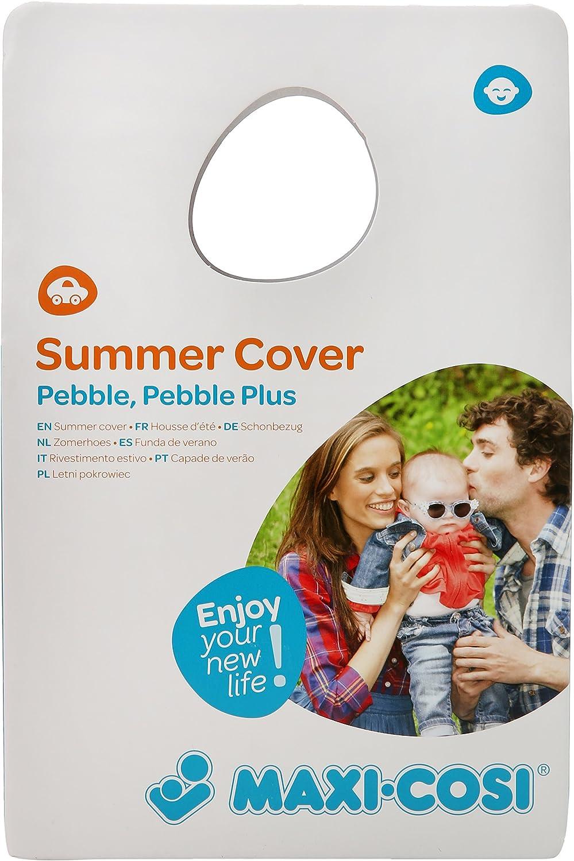 color rosa Maxi-Cosi verano para Pebble Plus//Rock