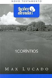1 Coríntios - Coleção Lições de Vida