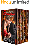 A Romantic Christmas Collection: Sweet and Clean Christmas Romances