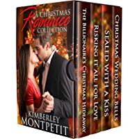 A Very Romantic Christmas Collection: Four Sweet and Clean Christmas Romances (English Edition)