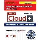 CompTIA Cloud+ Certification Study Guide (Exam CV0-001) (Certification Press) (English Edition)