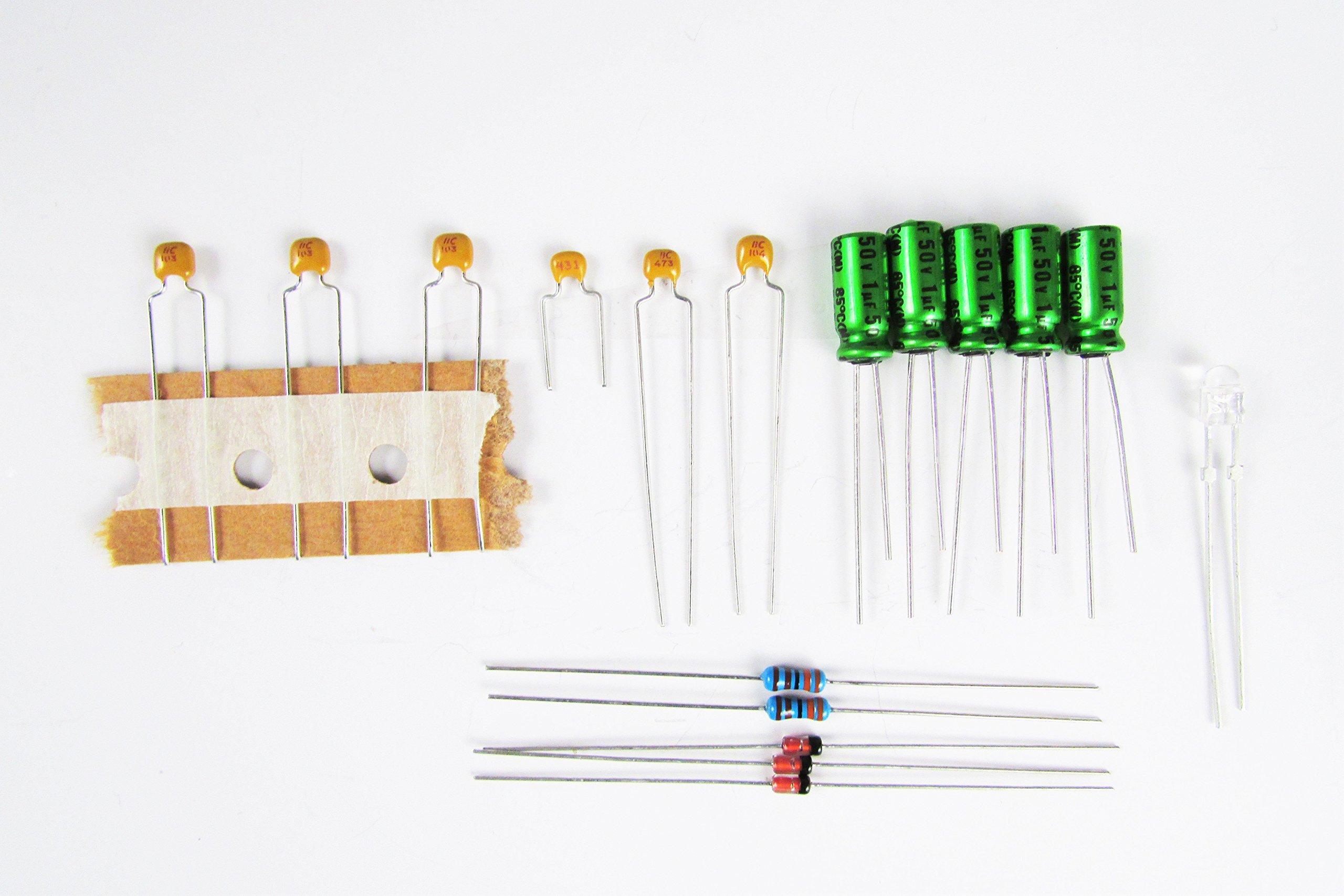 Fromel Supreme Mod Kit for Boss CS-3 Compressor