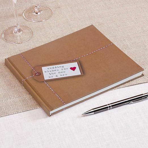 3 opinioni per Guestbook stile Retro