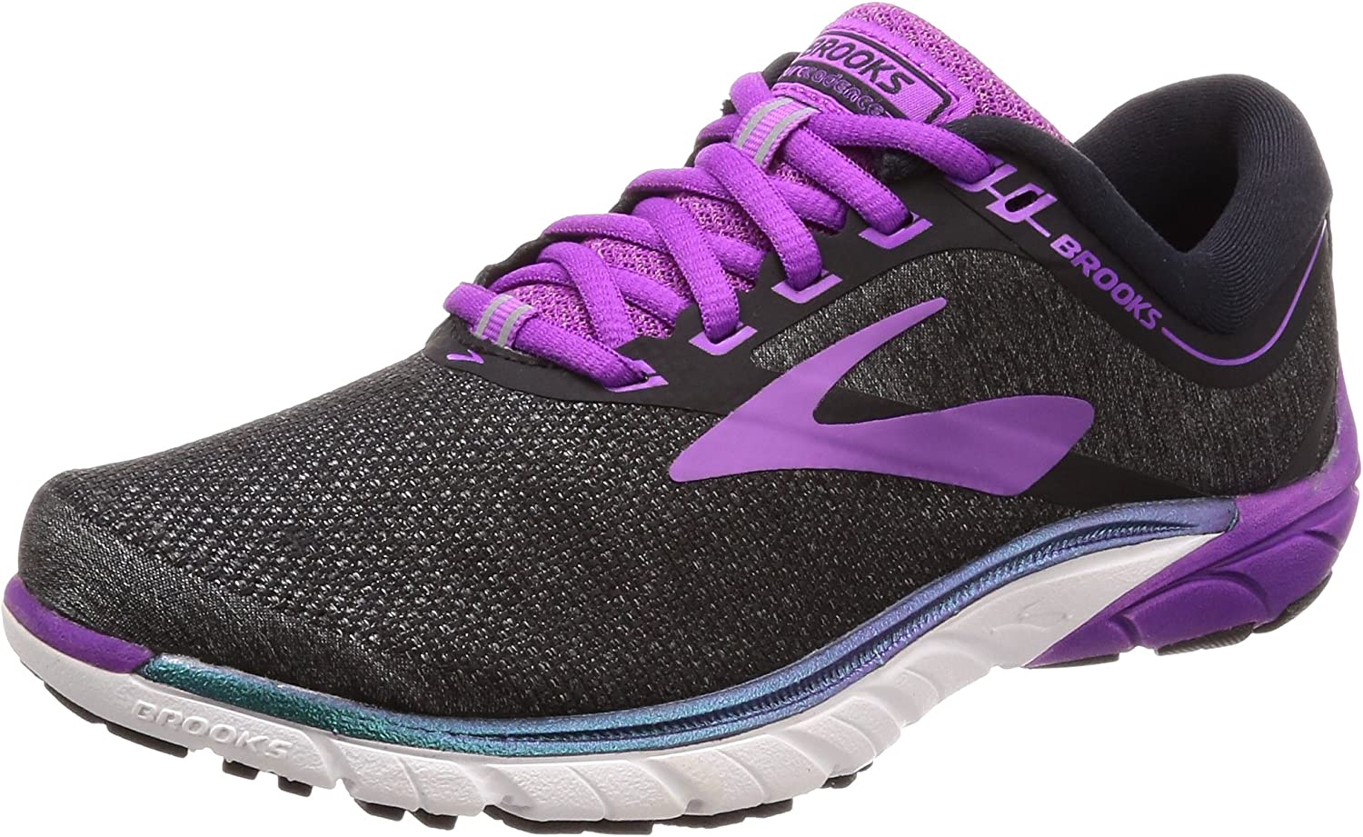 Amazon.com | Brooks Women's PureCadence 7 | Running
