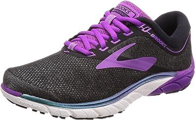 Brooks PureCadence 7, Zapatillas de Running para Mujer: Amazon.es: Zapatos y complementos