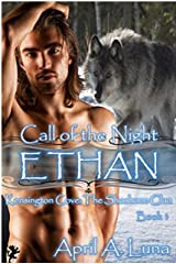 ETHAN (Kensington Cove: Call of the Night Book 1) Kindle Edition