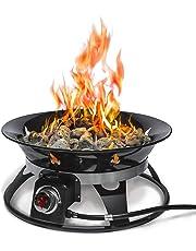Shop Amazon.com | Fire Pits on Outland Firebowl 21 Inch id=56213