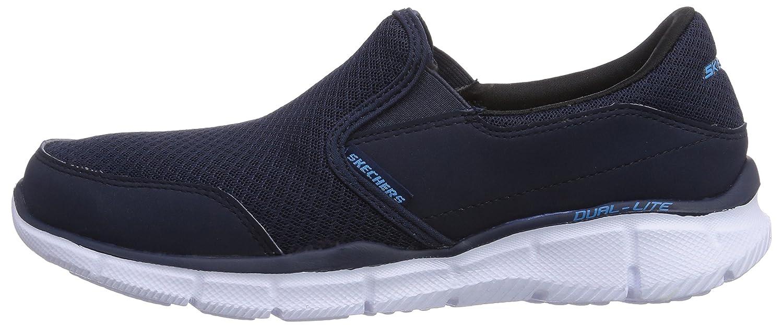 Equalizzatore Slittamento Persistente Maschile Skechers Su Scarpe I0wU5el