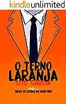 O terno laranja (Todas as letras do arco-íris Livro 2)