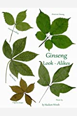 Ginseng Look-Alikes Kindle Edition