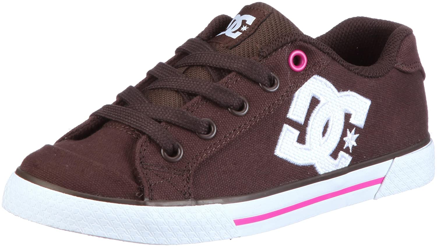 DC Women's Chelsea Tx Action Sports Shoe B004LZ4ROK 8.5 B(M) US|Dark Chocolate