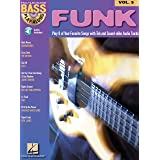 Funk (Songbook): Bass Play-Along Volume 5