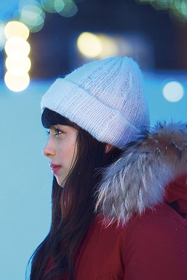 中条あやみ iPhone(640×960)壁紙 雪の華(映画) 女性タレント