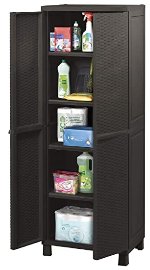 KETER M293186 – Armoire Multifonction