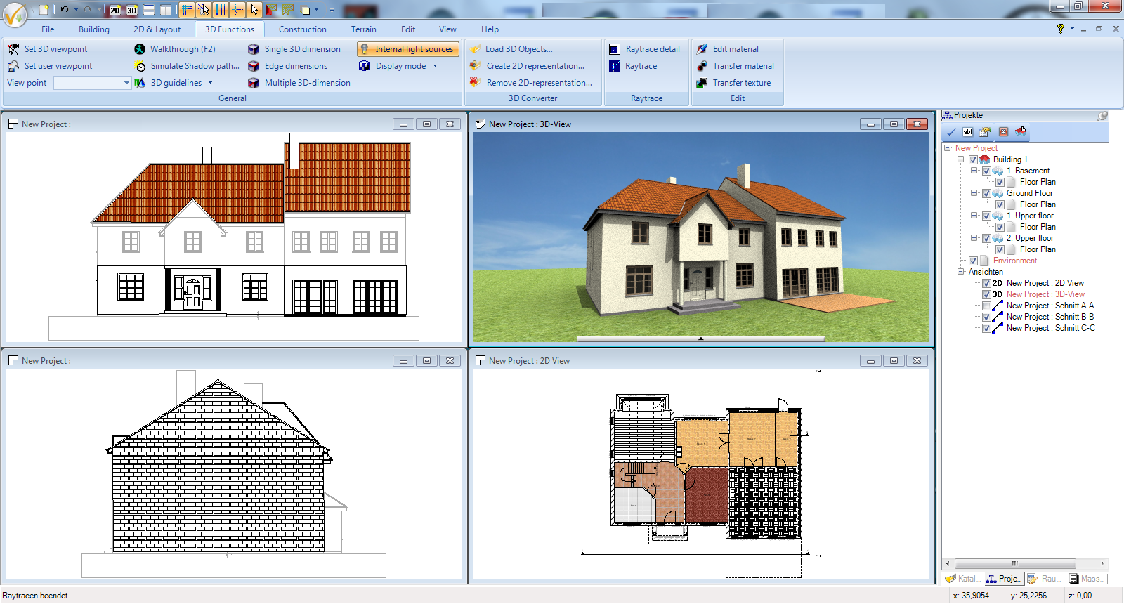 architect 32d Architect Software Free Download
