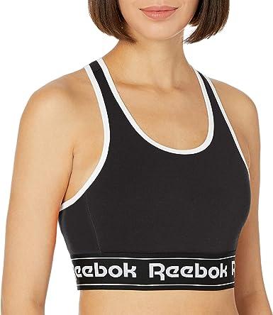 reebok sports top