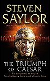 The Triumph of Caesar (Gordianus the Finder)