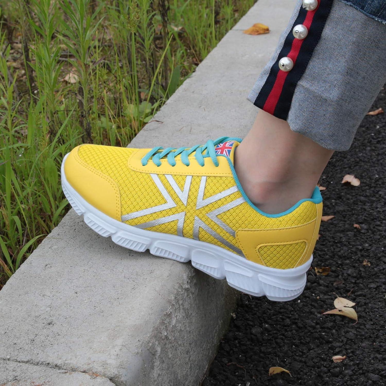 Slazenger SL-373 Unisex Running Shoes Men Women Fashion Sneakers Athletic Lightweight Breathable Casual Gym Soft Sole Walking Shoe