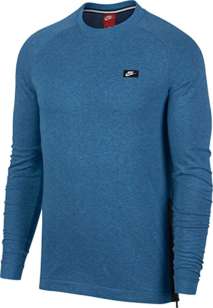 Modern Crew Sweatshirt Sportswear Nike Modern Nike Sportswear zVSMUqp