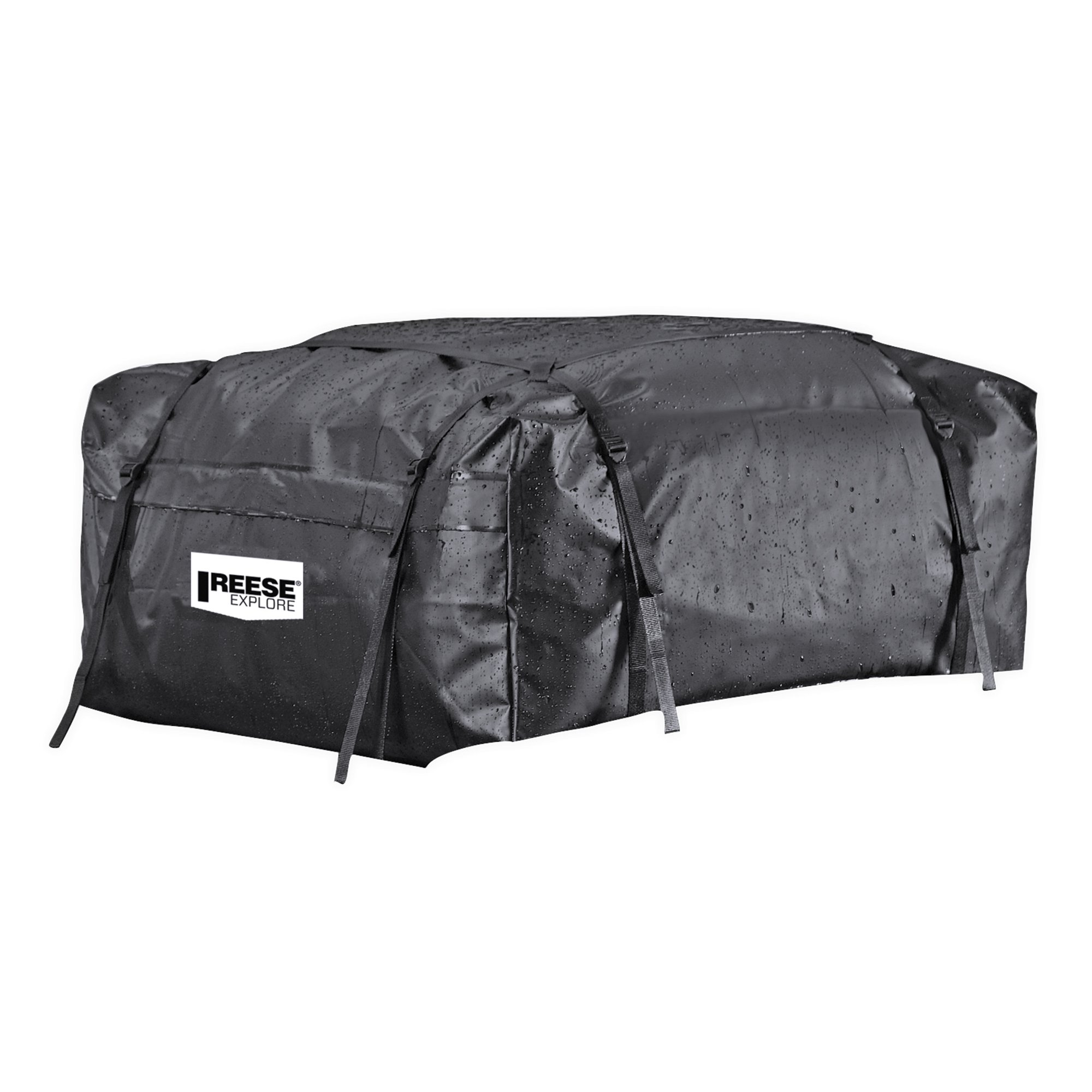 Reese Explore 1041100 Rainproof Car Top Carrier (15 Cubic Feet) by Reese Explore