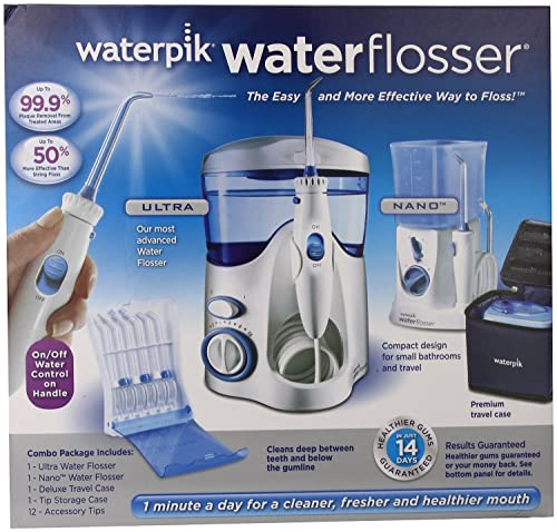 Waterpik water flosser coupon canada