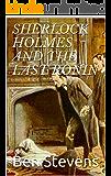 Sherlock Holmes and the Last Ronin (English Edition)