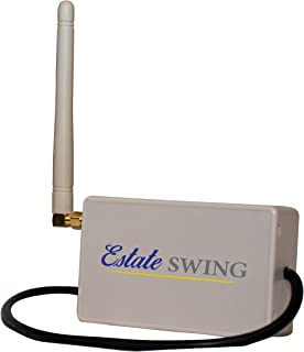 81SIF7OVgLL._AC_UL320_SR260320_ estate swing 433esrec 2 channel receiver, 433 mhz garage door  at gsmx.co