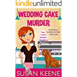 The Wedding Cake Murder (The Arizona Summers Mysteries Book 1)