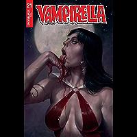 Vampirella (2019-) #21 (English Edition)