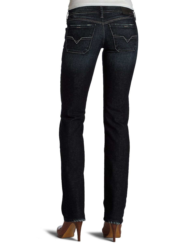 Amazon.com: Diesel - Pantalones vaqueros para mujer, 33 ...