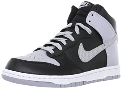 premium selection 7947e bbdb5 NIKE Dunk High Mens Basketball Shoes 317982-048 Black 8 M US