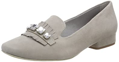 Chaussures Sacs Femme Mocassins Et Natural 24241 Be gRw7IH