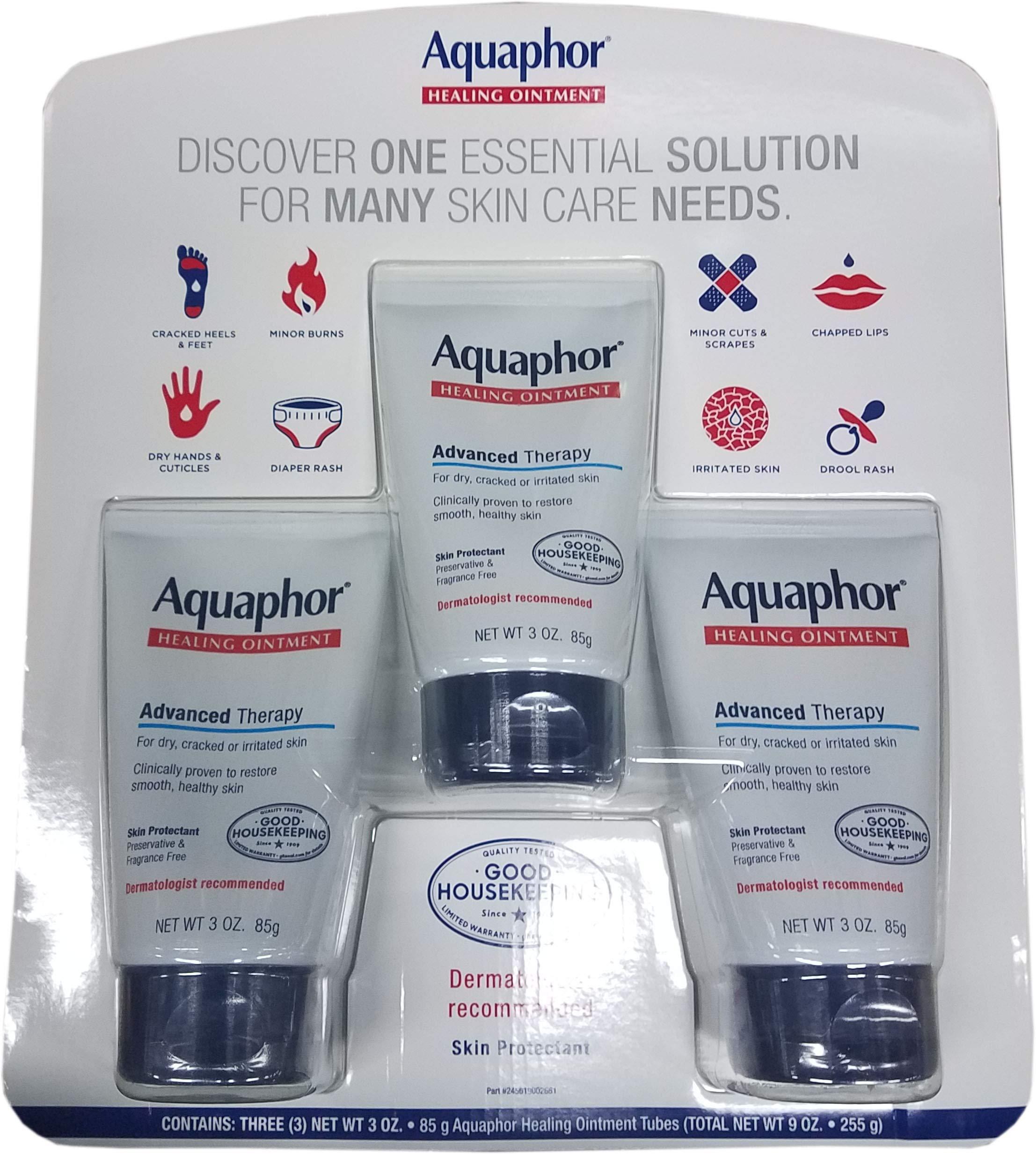Aquaphor Healing Lotion, 9 Ounce