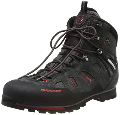 Mammut Ayako High GTX Backpacking Boot